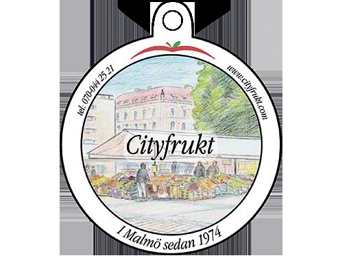 Cityfrukt