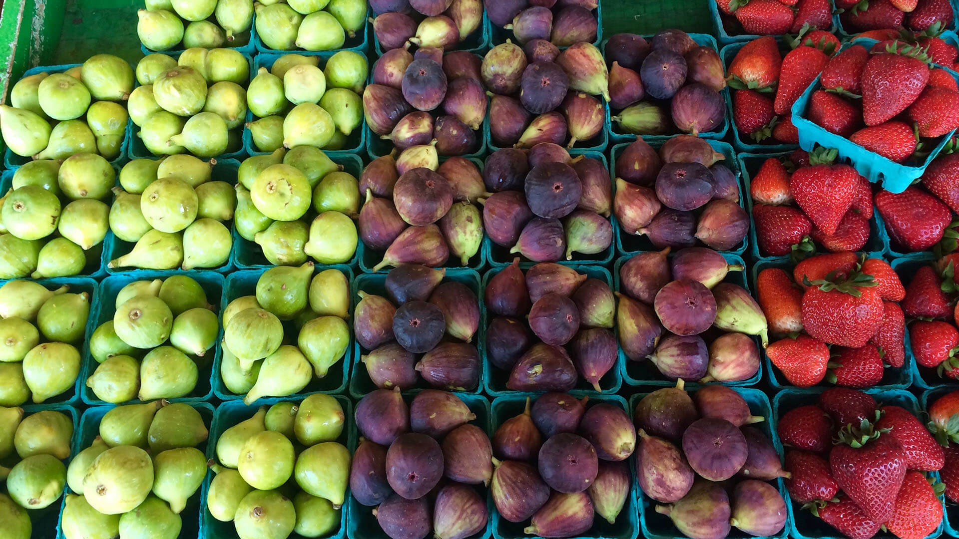 Päron med mer frukt